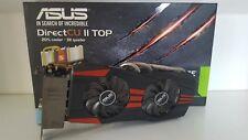Asus GTX 760 DirectCUII mit 2GB GDDR5