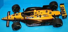 1:18 Minichamps Lola Ford #9 Dick Simon Racing Boesel 'Duracell' Speedway Setup