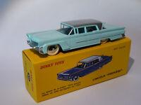 Lincoln Première - ref 532  au 1/43 de dinky toys atlas