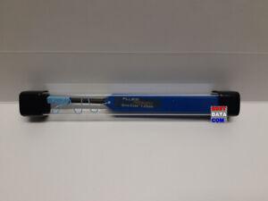 Fluke Networks 1.25 mm LC SMF Fiber Optic Quick Clean Cleaner MU one click pen