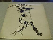 Laura Marling - A Creature I Don´t Know  - LP Vinyl /// Neu & OVP