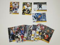 2017-18 Upper Deck Series 2 UD Canvas Lot of 14 cards