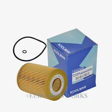 Mercedes-Benz Sprinter Engine Oil Filter Premium 642 0009