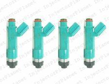 Set of 4 DENSO 0310 fuel Injector 08-14 Scion XB 2.4l 2AZ-FE 23250-28080