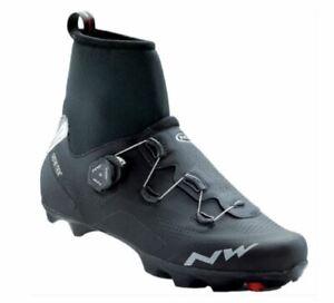 New Northwave Raptor GTX MTB size EU 45 UK 11 Mens Winter Cycling Boots