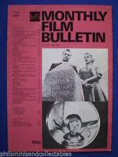 June Numbered Film & TV Magazines