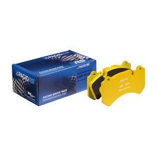 PAGID RSL 1 FRONT BRAKE PADS FOR OPEL ADAM RALLYE CUP 12-