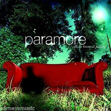 PARAMORE ( NEW SEALED CD ) ALL WE KNOW IS FALLING