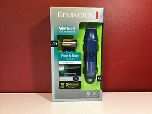 Remington Face and Body Grooming Kit  Multigroomer 6100  New in Box