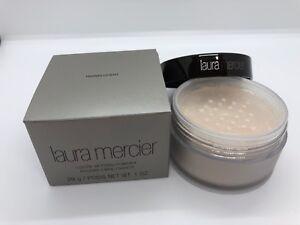 Laura Mercier Loose Setting Powder 29g Translucent Color Face Makeup Powder