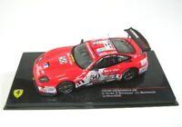 Ferrari 550 Maranello No. 50 LeMans 2006 (G. Gardel - P. Bornhauser - J.L. ...