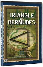 Le Triangle des Bermudes - DVD ~ John Joslyn - NEUF - VERSION FRANCAISE