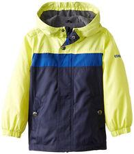 Osh Kosh B'gosh Boys' Fleece Lined Outerwear Jacket Size 2T 3T 4 5/6 7