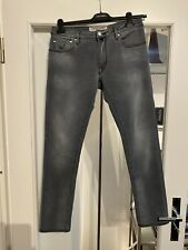 JACOB COHEN Jeans Herrenjeans Hose Gr. 32 Skinny Fit Style J969 Farbe Grau