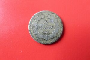 FRANCE - 1/2 Franc Louis Philippe 1841 A