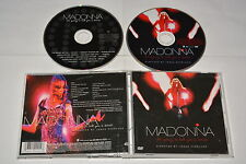 MADONNA - I'M GOING TO TELL YOU A SECRET - MUSIC CD RELEASE YEAR: 2006