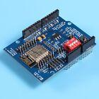ESP8266 Shield ESP-12E UART WIFI Wireless Shield for Arduino UNO R3 ESP8266