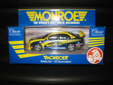 CLASSIC CARLECTABLES 1/43 HOLDEN VT COMMODORE V8 SUPERCARS MONROE SAFTY CAR 1000