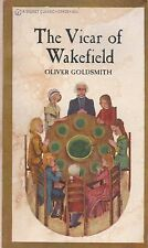 The Vicar of Wakefield-Oliver Goldsmith