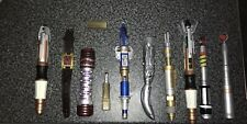 More details for doctor who sonic screwdriver collection