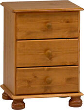 Steens 56cm-60cm Height Bedside Tables & Cabinets