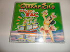 CD Carrapicho – Tic Tic Tac