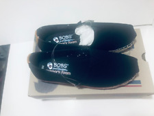 Bobs From Sketcher Breeze Memory Foam Slip-on Shoes Various Sizes & Colors