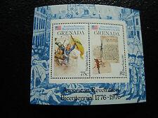granada - sello yvert y tellier colección Nº 51 N (Z4) stamp Granada