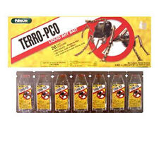 """15 Terro-PCO Ant Bait Stations """"Green"""" Pest Control"""