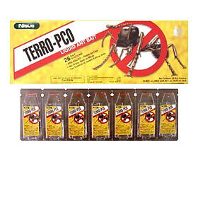 "15 Terro-PCO Ant Bait Stations ""Green"" Pest Control"