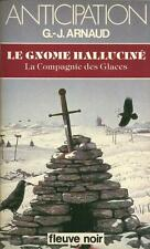 FLEUVE NOIR - ANTICIPATION N° 1122 / LE GNOME HALLUCINE - G.-J. ARNAUD - TTBE !