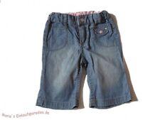 H&M Hose Jeans Mädchen Sommer dünne Hose blau Gr.68