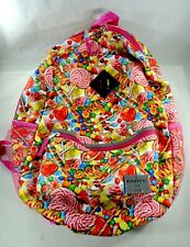 Candy Theme Backpack Good Condition Smoke Free Home