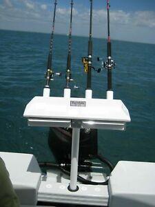 BAITMATE BAIT BOARD TD600SK  (WHITE)