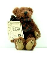 Boyds Bears Mohair Bear Honeybunch 99526V-B Certified Limited Edition 1997