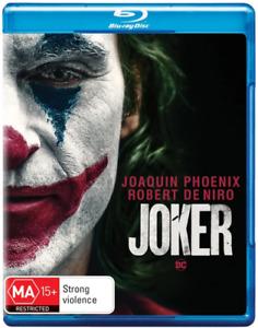 Joker (Blu-Ray, 2019)