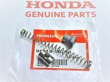 Oem Honda Rear Brake Adjuster Xr50 R All Crf50 F (2004-2021) Spring Joint Nut