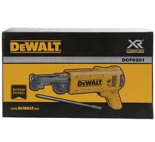 DEWALT DCF6201XR Collated Screw Magazine Attachments to suit Drywall Screwdriver