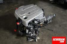 JDM LEXUS IS250 ENGINE V6 AUTO TRANS 2.5L V6 MOTOR 06 07 09 10 11 12 4GRFSE