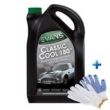 Evans Classic Cool 180 Waterless Engine Coolant - 5 Litres / 5 Litre / 5 L