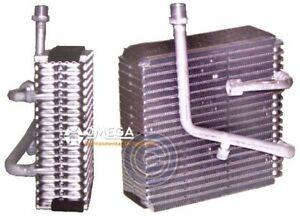 New Evaporator  Omega Environmental Technologies  27-20307