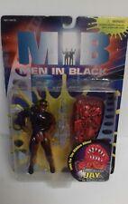 MEN IN BLACK - Jay Vs Scorched Alien Action Figure Sealed Galoob 1997 Unopened