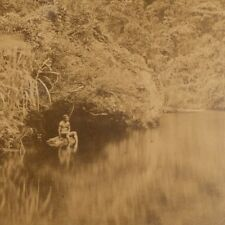 Francis Dufty and Alfred Dufty photographes . Îles Fidji .