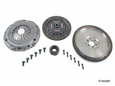 VW Golf Jetta Mk4 1.8T OEM SACHS VR6 Single Mass Clutch Flywheel kit K7003802F