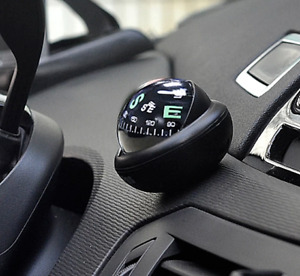 Car Dashboard Compass Ball Universal Auto Compass Boat  Accurate Led Compass Kit