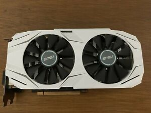 ASUS GeForce GTX 1070 8GB GDDR5 Graphics Card (DUALGTX1070O8G)