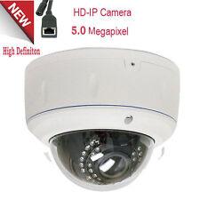5Megapixel 1920 Pixel Sony-CMOS ONVIF Do%R% Network HD IP IP66 Security Camera