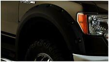 Fender Flare-XL, Styleside Front BUSHWACKER 20071-02 fits 09-11 Ford F-150