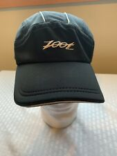 Zoot Running Cycling Triathlon Hat Cap Sports Adjustable e01668aaf69c