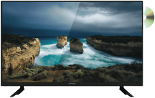 "NEW Hitachi VZC32HD5300 32""(80cm) HD LED LCD TV DVD Combo"